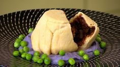 Traditional Steamed Steak & Kidney Pudding