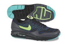 NIKE AIR MAX LUNAR 1 JACQUARD (PREVIEW)   Sneaker Freaker