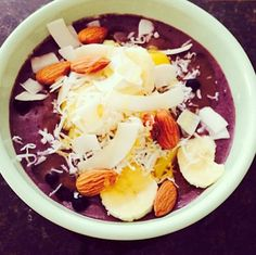 Another Yummie Acai Bowl 65 liked by http://acaiwinner.com