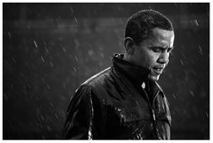 Does anyone else think Obama looks like he's dropping an album next month?  via Damon Winter