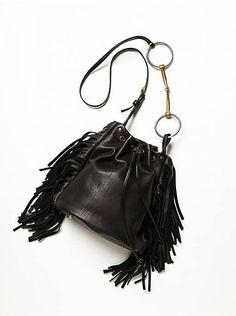 Free People Horse + Nail Mission Crossbody, $768.00