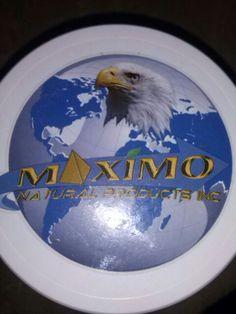 MAXIMO, productos naturales.