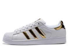 Amazon.com | Adidas Superstar Sneakers womens (USA 7.5) (UK 6)