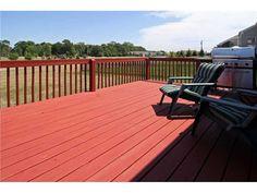 Deck Deck, Outdoor Decor, Home Decor, Front Porches, Interior Design, Home Interiors, Decoration Home, Decor, Decks