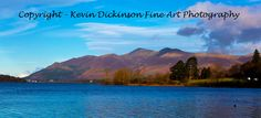 Derwentwater, Lake District, UK Kevin Dickinson fine art photography, canon photography , buy landscape photograph, buy landscape art