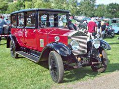 902 Rolls Royce Twenty (1928) | by robertknight16