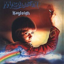 Marillion - Kayleigh, one of my favourite songs of all time.