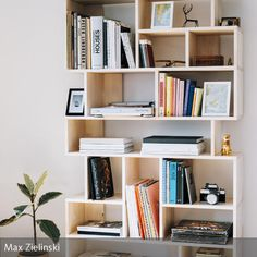 Ivy Shelf - Tylko #interior #furniture #moebelliebe #moebel #wohnen #living styling #inspiration