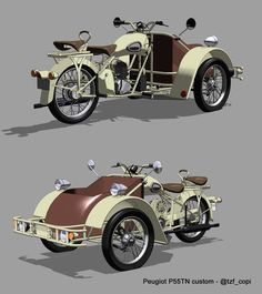 79 Best Trikes Images On Pinterest Motorcycles Reverse Trike And
