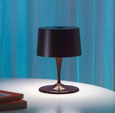 A chocolate lamp! mmmm