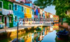 "La Bottega dei Cristalli is a shop which was set up in Florence and specialises in all things related to Vetro Artistico® Murano, in other words Murano Glass. We have always been fervent admirers of the traditional Venetian craft of glass blowing and therefore wished to contribute to enhancing its image and raising awareness about this unique ""made in Italy"", indeed ""made in Venice""product. www.labottegadeicristalli.com"