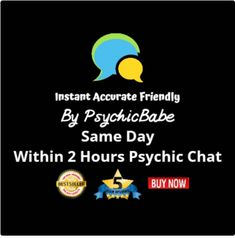 Affordable Eye-Opening Same Day Psychic Instant TEXT Messaging CHAT through WhatsApp, Messenger, or Skype. Unlimited Questions 10-minute chat, giving 100 words on average.  Not a phone, video, email, or mp3 reading. This reading is truly authentic and is different each time you have a new reading.  I am a highly sought after accurate psychic who works across multiple sites#Clairvoyant reading. #cheappsychic #onlinepsychic #angelreadings #psychi.