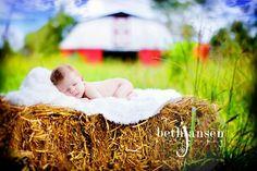 Barns and Newborns- summernicole