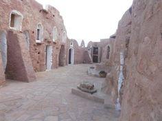 Le Gite de Douiret (Tataouine, Tunisie) - Avis Kashi Besso - TripAdvisor