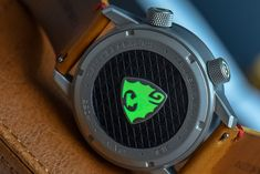 Did we mention we LOVE lume?  #drakenwatches #adventuregear #militarygear #wornandwound #microbrand #militarywatch #watchuseek #desertstorm #tactical #wristporn #kalahari #toolwatch #wristtime #automaticwatch #timepiece #watch #watches #watchlover
