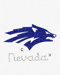 Nevada Wolf Pack | Team Fashion Apparel | meesh & mia