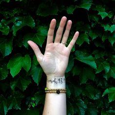 isaiah 43 temporary tattoo by WriteBoldInk on Etsy