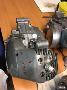 Simson Motoren: generalüberholt- KR51/1, Stsr, Habicht und S50