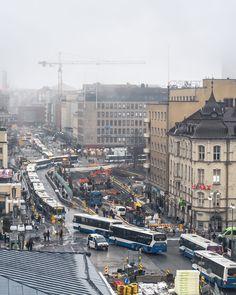 Ikon, Finland, San Francisco Skyline, Street View, Travel, Grass, Viajes, Grasses, Destinations