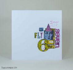 Fly Away by Paula Whittaker | That's Blogging Crafty!