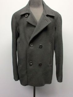 36aaad5c 24 Best Pre-owned Designer Pea Coats images | Cold weather fashion ...