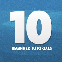 10 Hand-Picked Tutorials for Beginning Web Designers