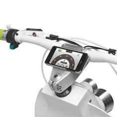 Xkuty electric bike / The Electric Mobility Company