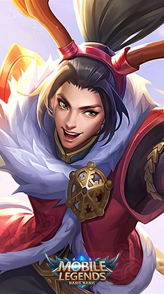 What Do You Think About Martis Fighter Hero on Mobile Legends? Read The Story Of Martis. Bruno Mobile Legends, Miya Mobile Legends, Mobiles, Game Character, Character Design, Alucard Mobile Legends, Moba Legends, Christmas Carnival, Legend Games