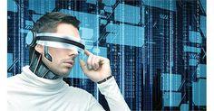 Geleceğin mesekleri teknolojide saklı @hurriyetik  #futurist #tinsan #ufuktarhan