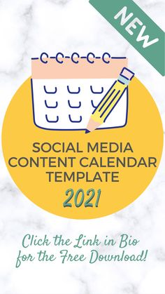 It's here! 🎉 Your 2021 social media strategy just got 100% easier. Plan a year's worth of content in one simple step. This Social Media Content Calendar Template for 2021 a full calendar year with space to customize your marketing mix, brand colors, and social media links. Plus you'll get 30 days of free content suggestions. All that's left to do is fill in the details and post! Consider your social media done. Use promo code SOCIAL to get the calendar template for FREE! (Regularly $5.99) Social Media Calendar Template, Major Holidays, Yearly Calendar, How To Get, How To Plan, Social Media Content, Digital Marketing, Fill, Templates