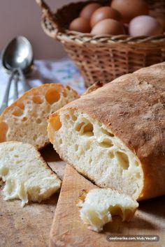 Moja pogača ili domaći hleb - irenalana