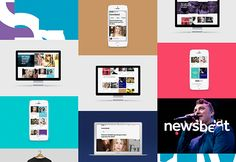BBC Newsbeat Creating a leading digital news service for the Snapchat generation