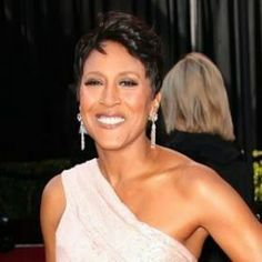 Robin Roberts Comes Out As Gay [READ MORE: http://uinterview.com/news/robin-roberts-comes-out-as-gay-9992] #robinroberts #lgbt #goodmorningamerica #lgbtq #gay #amberlaign #comingout