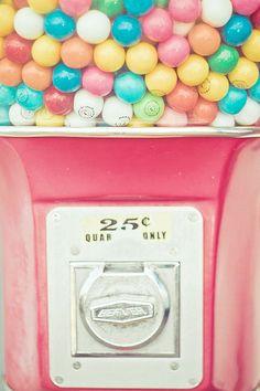 bubblegum :) think im addicted hehe