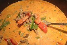 Gyros - Suppe, ein raffiniertes Rezept aus der Kategorie Eintopf. Bewertungen: 50. Durchschnitt: Ø 4,6.
