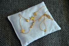 Gorjana star jewels