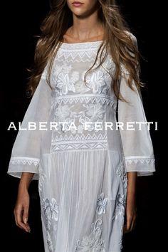 Alberta Ferretti…Oh… l'armonia