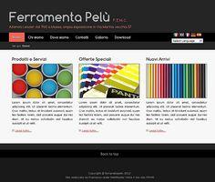 ferramenta Pelu  http://www.ferramentapelu.altervista.org/