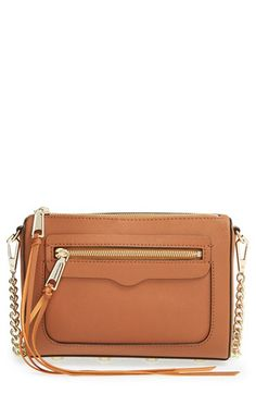 Rebecca+Minkoff+'Avery'+Crossbody+Bag+available+at+#Nordstrom