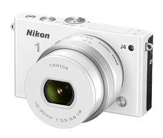 Photo of Nikon 1 J4 supposed to take good action shots