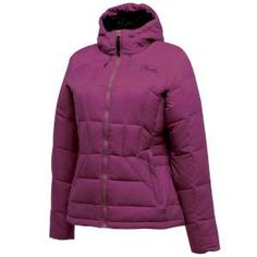 Dare2b Dare 2b Women rsquo s Fulfilled Down Jacket The Women s Fulfilled Down Jacket from Dare 2b has a duck down fill for ultimate warmth and a tough water repellent anti-rip outer making this jacket ideal for bracing the outdoors this winter The Ful http://www.MightGet.com/january-2017-11/dare2b-dare-2b-women-rsquo-s-fulfilled-down-jacket.asp