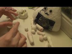 Day 2 blogging Sculpting my new doll Tips & Tricks - YouTube