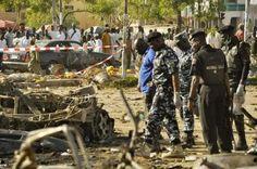 TERRA REAL TIME: Nigeria, Boko Haram fa una strage. Si temono 2mila vittime a nord-est