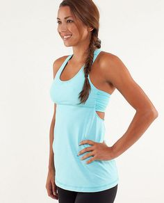 Turbo Tank... Great for sweating it out in Zumba!