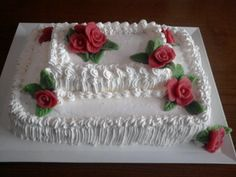 131 Fantastiche Immagini Su Torte Anniversario Pies Birthday