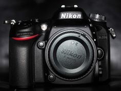 Nikon D7100 Review: Fantastic Flagship. The Nikon D7100 is no joke! It has a 24.1MP APS-C sensor, 3.2-inch LCD, weather sealing, dual card slots and produces great image quality.