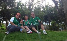 Familia VERDIBLANCA... CA/LI