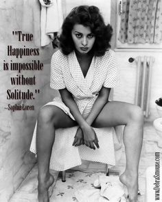 "57 Likes, 3 Comments - Tina Marie (@orchid_gypsy) on Instagram: ""#sophialoren ♥️"""