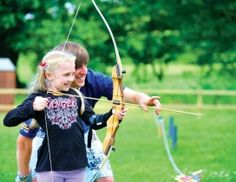 Camp Beaumont : adventure camps in English