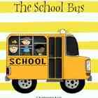 Approximately 25 million students across the United States ride the bus to school every day. With so many students depending on the school bus for . Community Workers, Community Helpers, Management Games, Classroom Management, Preschool Ideas, Teaching Ideas, Bus Tags, Bus Safety, September Preschool
